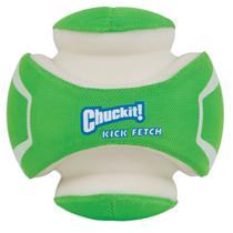 Briquedo Bola Kick Fetch Brilhante Max Glow G Chuckit -