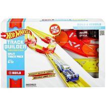 Briquedo Hot Wheels Track Builder Ligações de Pista - 8592 - Mattel
