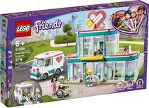 Briquedo Lego Hospital De Heartlake City 379 peças - 4111 -