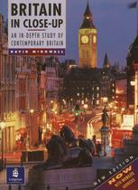 Britain in close-up - Pearson (importado) -