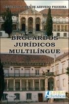 Brocardos juridicos multilingue - Letras juridicas