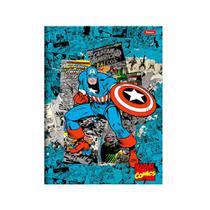 Brochura 1/4 C.D. 80 Fls Foroni - Marvel Comics 3 -