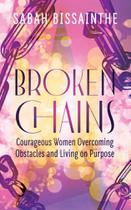 Broken Chains - Ruby Mabry
