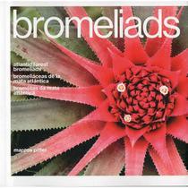 Bromélias da Mata Atlântica - Editora brasileira -