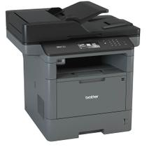 Brother MFC-L5902DW Mono Laser - Fax, copiadora, impressora, scanner