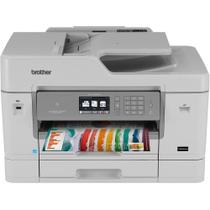 Brother multifuncional mfc-j6935dw jato de tinta, duplex a3, wireless