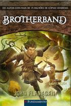 Brotherband 07 - A Caldeira - Fundamento -