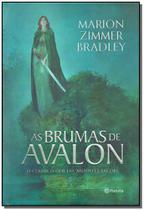 Brumas de Avalon, As - Planeta -