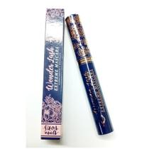 Bruna tavares mascara de cilios wonder lash 3ml -