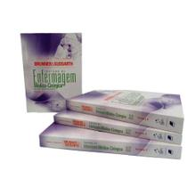 Brunner - Enfermagem Médico-Cirúrgica - 13 Ed. - 4 vol - Guanabara Koogan