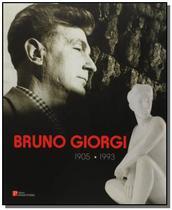 Bruno giorgi - 1905-1993 - Pinakotheke -