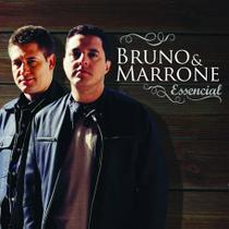 Bruno  Marrone - Essencial - CD