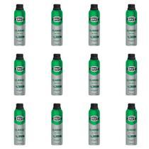 Brut All Day Classic Desodorante Aerosol 48h 150ml (Kit C/12) -