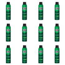 Brut Classic Desodorante Aerosol 48h 150ml (Kit C/12) -
