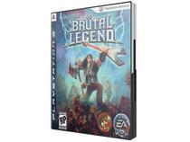 Brutal Legend para PS3 - EA