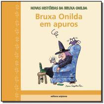 Bruxa onilda em apuros - Scipione -
