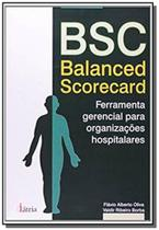 Bsc - balanced scorecard - Editora erica ltda