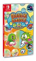 Bubble Bobble 4 Friends Nintendo Switch Strictly Limited -