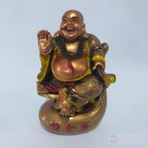 Buda da Prosperidade em Pé - China