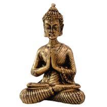 Buda Hindu Mini meditação estátua decoração - Shop Everest