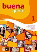 Buena gente 1 libro del alumno estandar - Difusion  macmillan