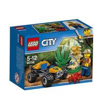 Buggy da Selva - LEGO City 60156 -