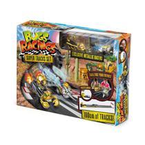 Bugs Racing Superkit com Pista Dtc 5062 -