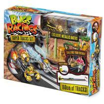 Bugs Racings - Superkit Com Pista - DTC -