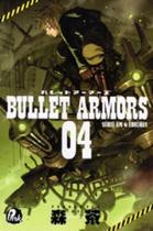 Bullet Armors - Nº04 - Jbc
