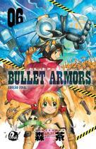 Bullet Armors - Nº06 - Jbc -