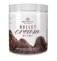 Bullet Cream Achocolatado com MCT 240g - BetterLife -