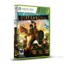 Bulletstorm - Xbox 360 - Jogo