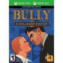 Bully Scholarship Edition - Rockstar