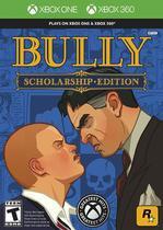 Bully Scholarship Edition - Xbox 360 / Xbox One Retrocompatível - Microsoft