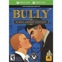 Bully Scholarship Edition - Xbox 360 / Xbox One Retrocompatível - Rockstar