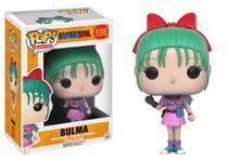 Bulma 108 - Dragon Ball - Funko Pop -