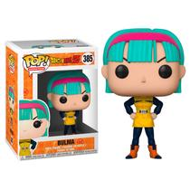 Bulma 385 - Dragon Ball Z - Funko Pop