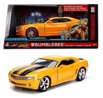 Bumblebee - 2006 Chevy Camaro Concept - Transformers - Hollywood Rides - 1/24 - Jada -