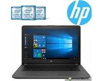 Bundle Notebook HP 240G6, INTEL Core I5-7200U, 8GB DDR4, 500GB, Windows 10 PRO, 1 ANO Garantia Balcao + Mouse ou Mochila