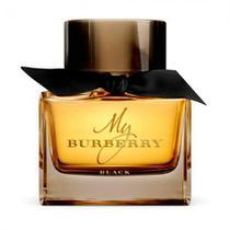 Burberry  my burberry black eau de parfum - perfume feminino  50ml -