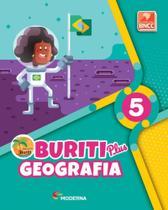 Buriti plus geografia 5 - Moderna
