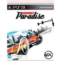 Burnout Paradise - PS3 - Ea