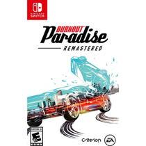 Burnout Paradise Remastered - Switch - Nintendo