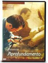 Buscar a transfiguração - Monsenhor Jonas Abib (DVD) - Armazem