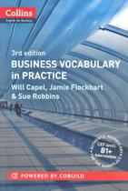 Business Vocabulary In Practice - Collins English For Business - Third Edition -