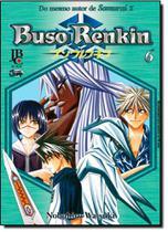 Buso Renkin - Vol.6 - Jbc -