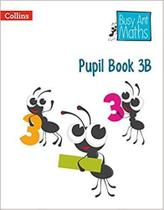 Busy Ant Maths 3 - Pupil's Book - Collins