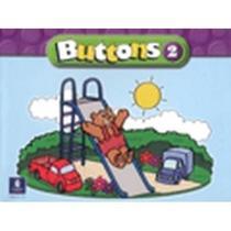Buttons 2 - Student Book / Workbook - Longman -
