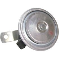 Buzina automotiva BiBi 12v agudo com plug - Fiamm -