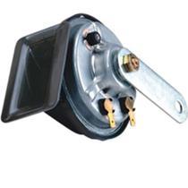 Buzina Caracol Simples 12V - 2 Terminais - Agúda (KBC9H) - Fiamm
